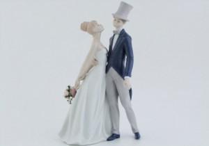 Bomboniere Matrimonio Classiche