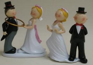 Bomboniere Matrimonio Spiritose