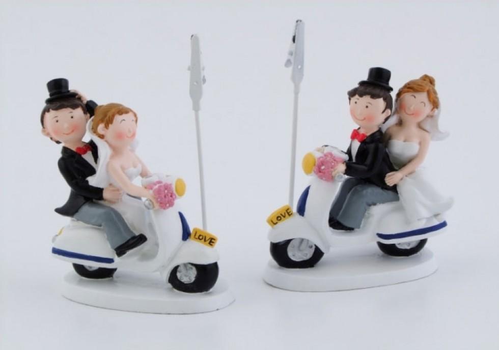 Famoso Bomboniere Matrimonio Spiritose | La Bottega Isabella Colussi  JR82